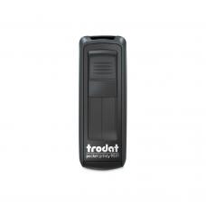 Trodat Pocket Printy 9511 (38x14 mm - 4 Zeilen)
